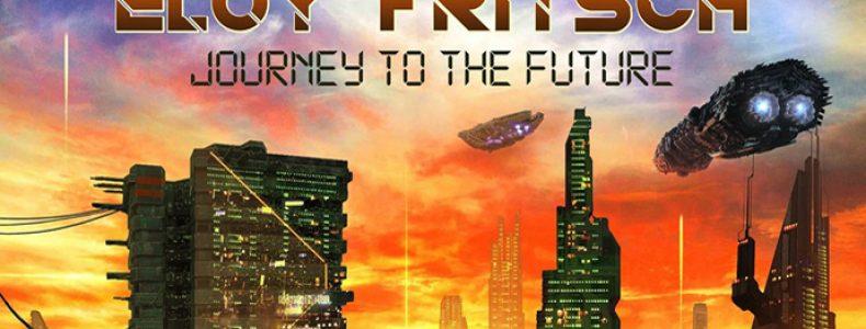 Eloyfrisgh Journey To The Future